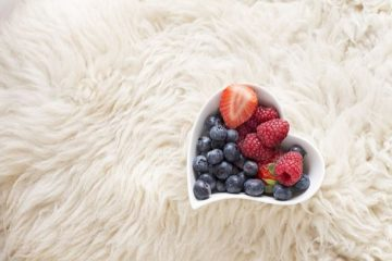 Health Benefits of Blueberries And Strawberries