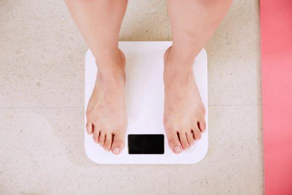 Weight loss through Green Tea