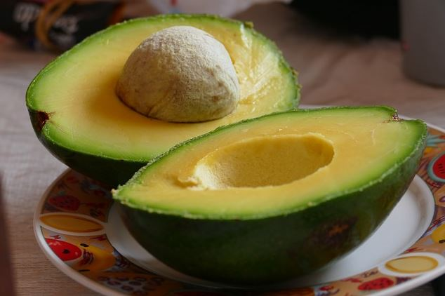 Avocados - Best Fruit for Weight Loss