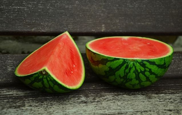 Watermelon - Best Fruit for Weight Loss