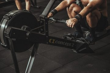 Rowing Machines for Weight Loss