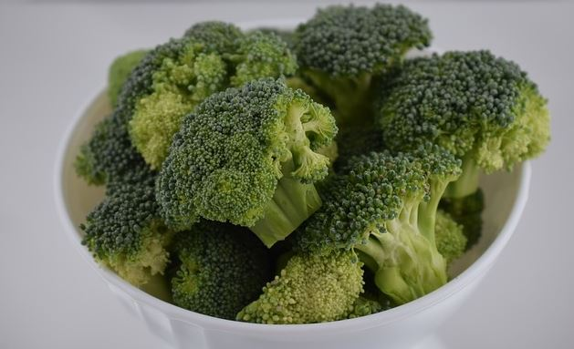 Immune system booster foods - Broccoli